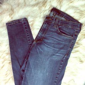 FLYING MONKEY: Skinny Jeans